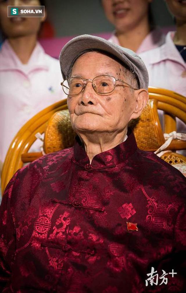 Nền tảng - Trụ cột - Nguyên tắc - Thói quen: 4 bí quyết dưỡng sinh đỉnh cao của danh y 104 tuổi Trung Quốc  - Ảnh 2.