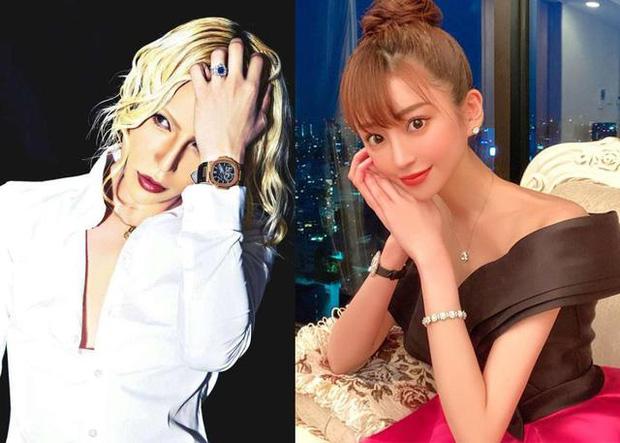 Choáng với cuộc sống của mẫu nữ kiêm Geisha số 1 Nhật Bản: Hàng hiệu xa xỉ, thu nhập 44 tỷ/năm, quyết nghỉ hưu ở tuổi 32 - Ảnh 2.