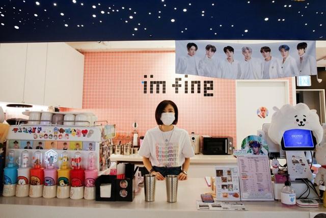 IPO hứa hẹn 'nóng' nhất Hàn Quốc nhờ người hâm mộ BTS - Ảnh 1.