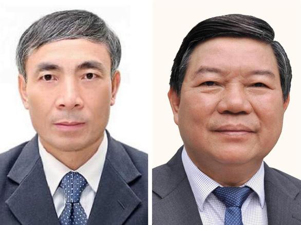 [NÓNG] Bắt nguyên Giám đốc Bệnh viện Bạch Mai Nguyễn Quốc Anh cùng 2 đồng phạm  - Ảnh 1.