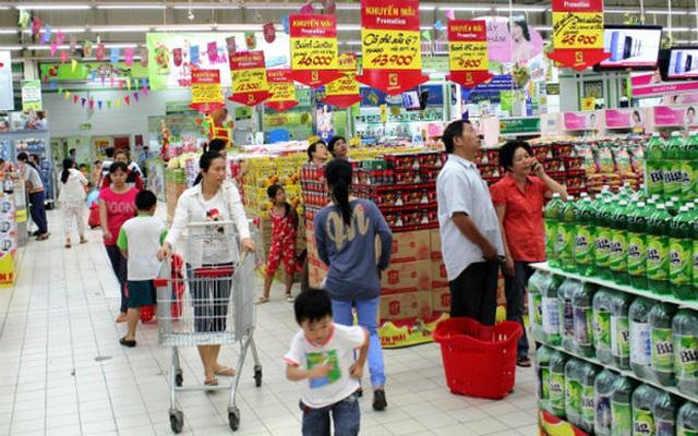 Chỉ số trao quyền người tiêu dùng tại Việt Nam chỉ ở mức trung bình thấp
