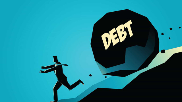 Đàn ông khôn ngoan: Không mắc 4 nợ, không làm 8 điều kẻo sự nghiệp tụt dốc, bạn bè quay lưng  - Ảnh 1.