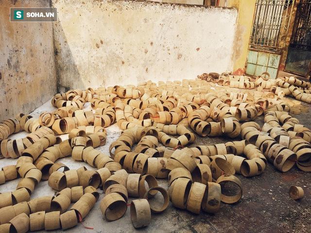 Đồ chơi truyền thống lên ngôi, làng nghề 40 năm tuổi làm xuyên đêm, lãi hơn 100 triệu đồng  - Ảnh 11.
