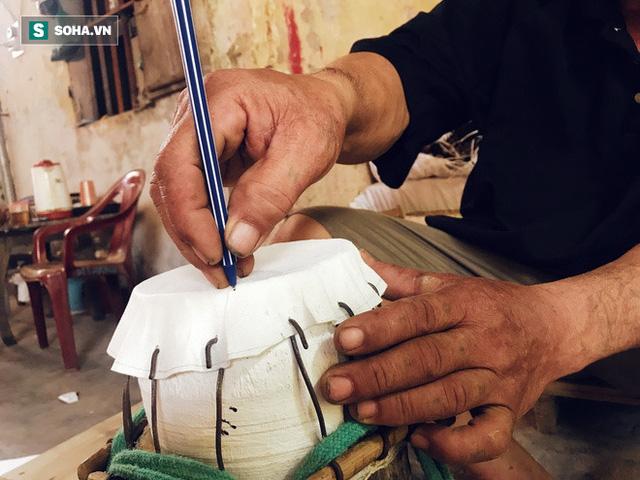 Đồ chơi truyền thống lên ngôi, làng nghề 40 năm tuổi làm xuyên đêm, lãi hơn 100 triệu đồng  - Ảnh 15.