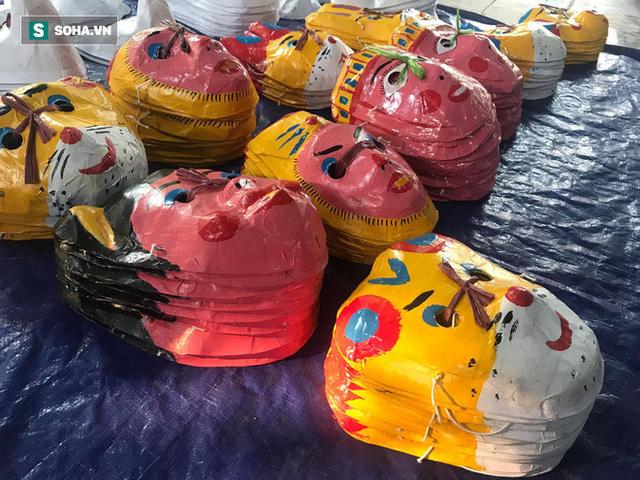 Đồ chơi truyền thống lên ngôi, làng nghề 40 năm tuổi làm xuyên đêm, lãi hơn 100 triệu đồng  - Ảnh 5.