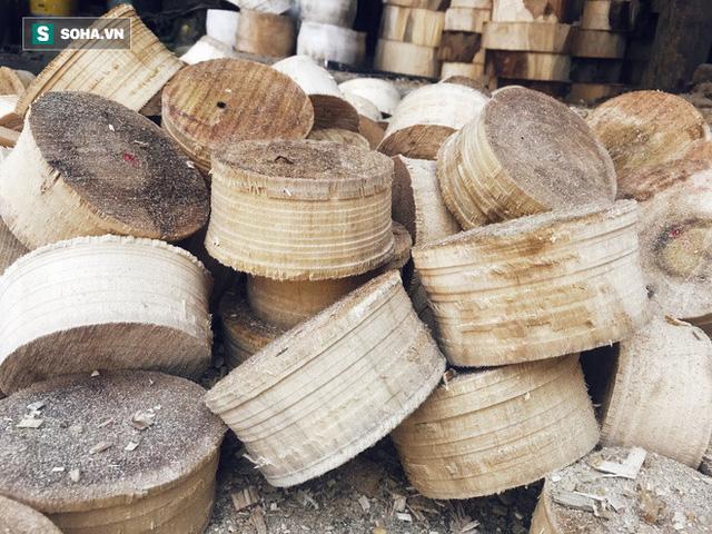 Đồ chơi truyền thống lên ngôi, làng nghề 40 năm tuổi làm xuyên đêm, lãi hơn 100 triệu đồng  - Ảnh 10.