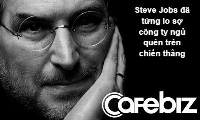 Apple đang bước theo đúng lỗi lầm mà Steve Jobs từng cảnh báo cách đây 25 năm? - Ảnh 2.