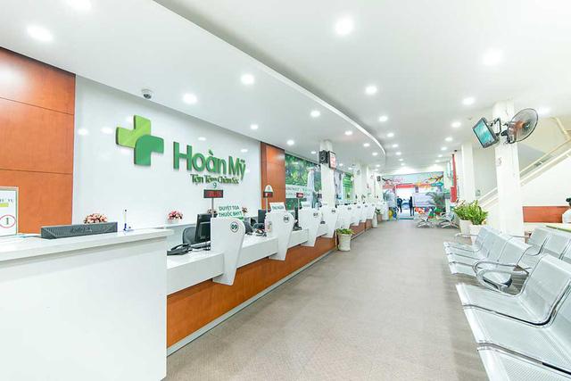 Dịch vụ khám bệnh gấp 5-10 lần bệnh viện công, hầu hết các bệnh viện tư nhân ở Việt Nam đều lãi gấp đôi chỉ sau vài ba năm - Ảnh 1.
