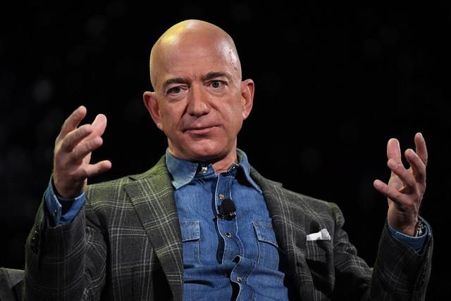 Người giàu nhất hành tinh sẽ làm gì nếu khởi nghiệp thất bại? - Ảnh 2.