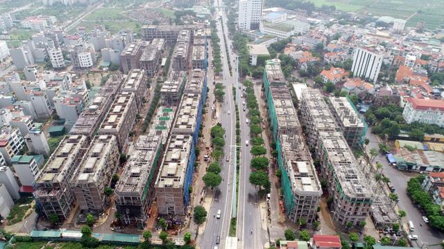 """Hà Nội: Phân khúc nhà thấp tầng sẽ """"bật dậy"""" từ cuối năm 2020 với hàng loạt dự án mới  - Ảnh 1."""
