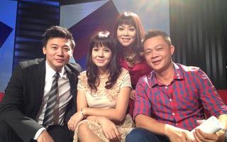 MC Bạch Dương một lần kể hết về quãng thời gian tạm dừng công việc ở VTV và những góc khuất khi làm truyền hình - Ảnh 6.