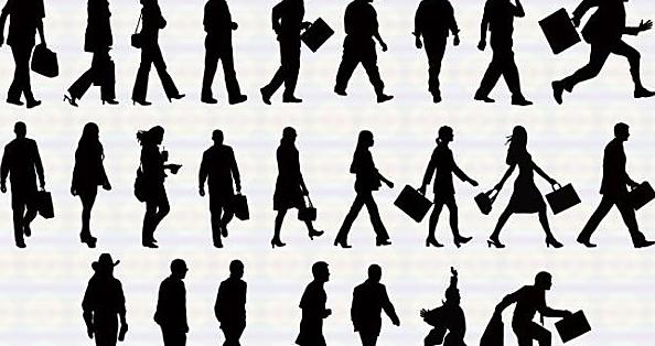 Đi bộ là chìa khóa của sự khỏe mạnh và người sống lâu sẽ có 3 đặc điểm này khi đi bộ  - Ảnh 1.