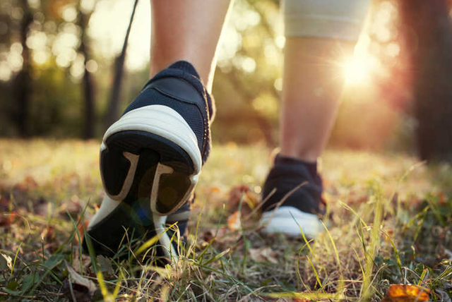 Đi bộ là chìa khóa của sự khỏe mạnh và người sống lâu sẽ có 3 đặc điểm này khi đi bộ  - Ảnh 3.