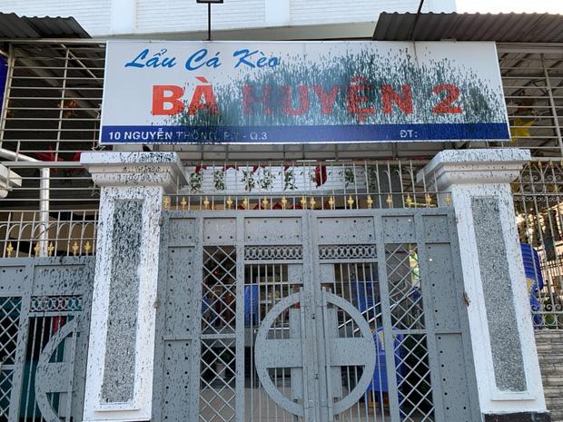 Khởi tố giám đốc Công ty Thái Dương kiêm trùm giang hồ đòi nợ thuê ở Sài Gòn - Ảnh 4.