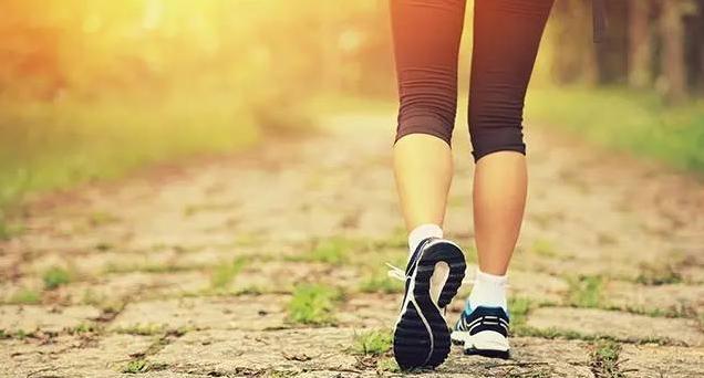Đi bộ là chìa khóa của sự khỏe mạnh và người sống lâu sẽ có 3 đặc điểm này khi đi bộ  - Ảnh 4.