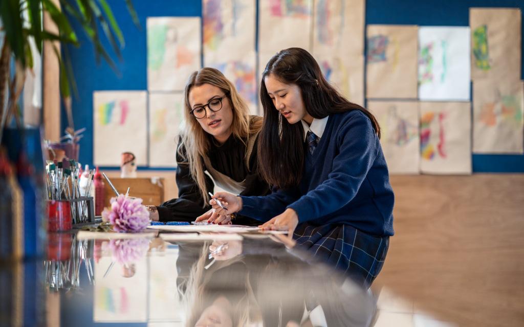 Học sinh Việt sang New Zealand du học tăng kỷ lục