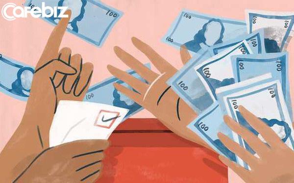 Tôi tiết kiệm được 1,2 tỷ đồng trước năm 28 tuổi: Kiếm tiền để phục vụ bản thân, tiêu tiền để xứng đáng với chính mình, tiết kiệm tiền mới là cao thủ nhìn xa trông rộng!  - Ảnh 2.