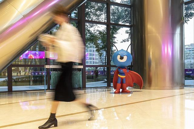 Ant đứng trước thương vụ IPO lịch sử, cuộc chiến giữa đế chế của Jack Ma và Tencent leo thang - Ảnh 1.