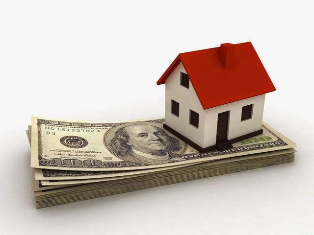 Mua nhà lúc này, vay ngân hàng bao nhiêu là phù hợp?  - Ảnh 1.