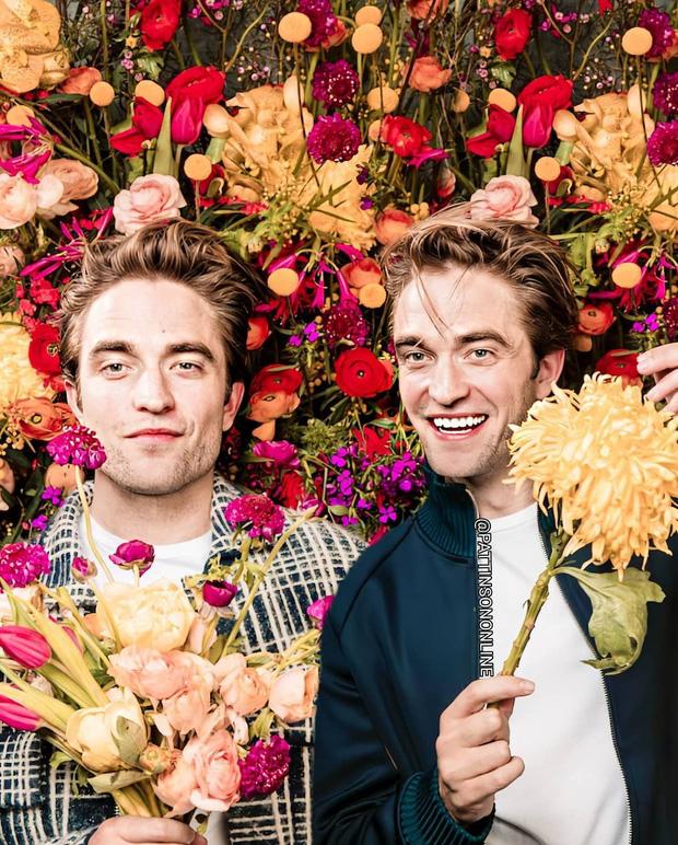 """Batman thế hệ mới Robert Pattinson: Nỗ lực phá bỏ """"lời nguyền ma cà rồng"""" để tỏa sáng - Ảnh 1."""