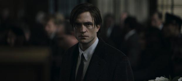 """Batman thế hệ mới Robert Pattinson: Nỗ lực phá bỏ """"lời nguyền ma cà rồng"""" để tỏa sáng - Ảnh 8."""
