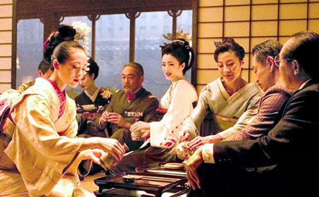 Chuyện đời Mineko - Hình tượng nguyên mẫu trong tác phẩm kinh điển Hồi Ức Của Một Geisha và nỗi ám ảnh vì cuốn tiểu thuyết đưa tên tuổi bà đi khắp thế giới - Ảnh 2.