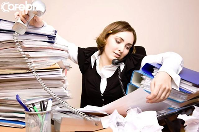 Quản lý bằng ngoại lệ: Cách các sếp có tầm khai thác được hết 50% hiệu suất nhân viên chưa sử dụng  - Ảnh 1.
