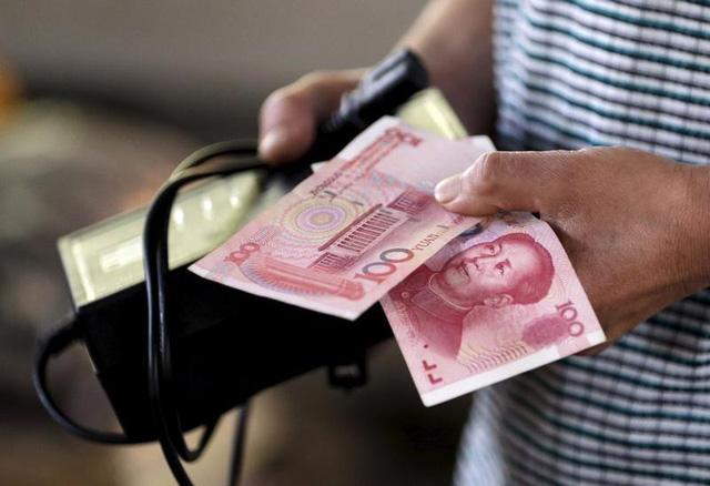 Nhân dân tệ sẽ trở thành đồng tiền dự trữ lớn thứ 3 thế giới? - Ảnh 1.