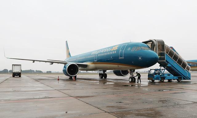 Động thái cơ cấu trái ngược của hai hãng hàng không - Ảnh 3.