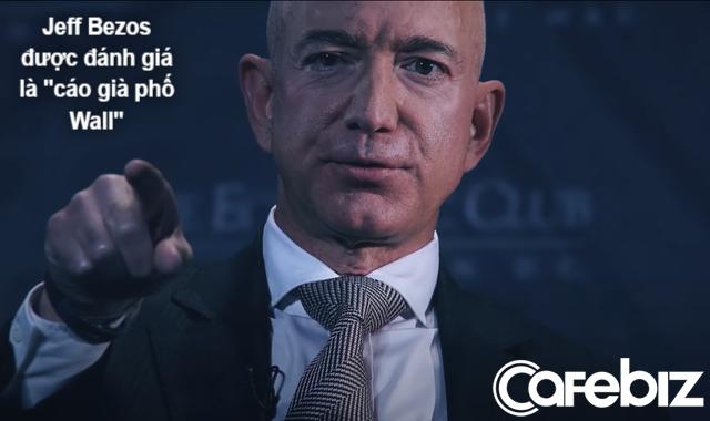 Sự thật về Cáo già phố Wall mang tên Jeff Bezos và cách gã khổng lồ Amazon trốn thuế - Ảnh 3.
