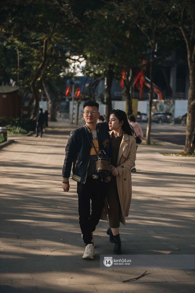 How beautiful is Hanoi in the first morning of 2021: friends, do you miss anything out there?  Photo 23.