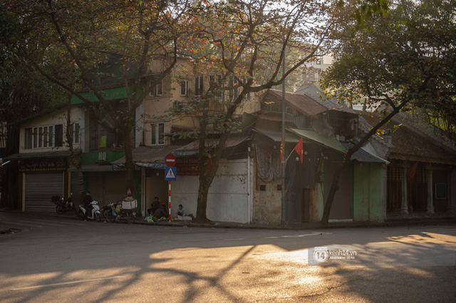 How beautiful is Hanoi in the first morning of 2021: friends, do you miss anything out there?  Photo 8.