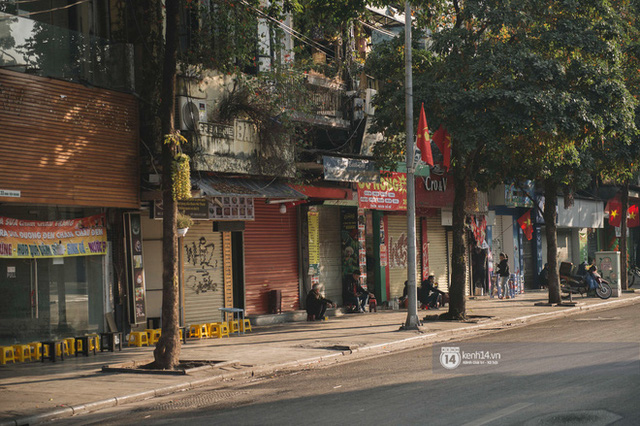 How beautiful is Hanoi in the first morning of 2021: friends, do you miss anything out there?  Photo 9.
