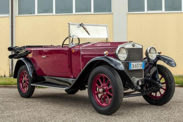 Fiat Chrysler sáp nhập với Peugeot: Khi người Pháp và người Ý bắt tay tạo ra thế lực mới ngành ô tô toàn cầu  - Ảnh 4.
