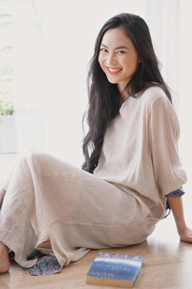 Từng mắc trầm cảm, kinh doanh thất bại, doanh nhân trẻ Helly Tống nói về hạnh phúc: Nên bắt đầu NGHĨ - NÓI - LÀM đồng nhất với nhau - Ảnh 2.