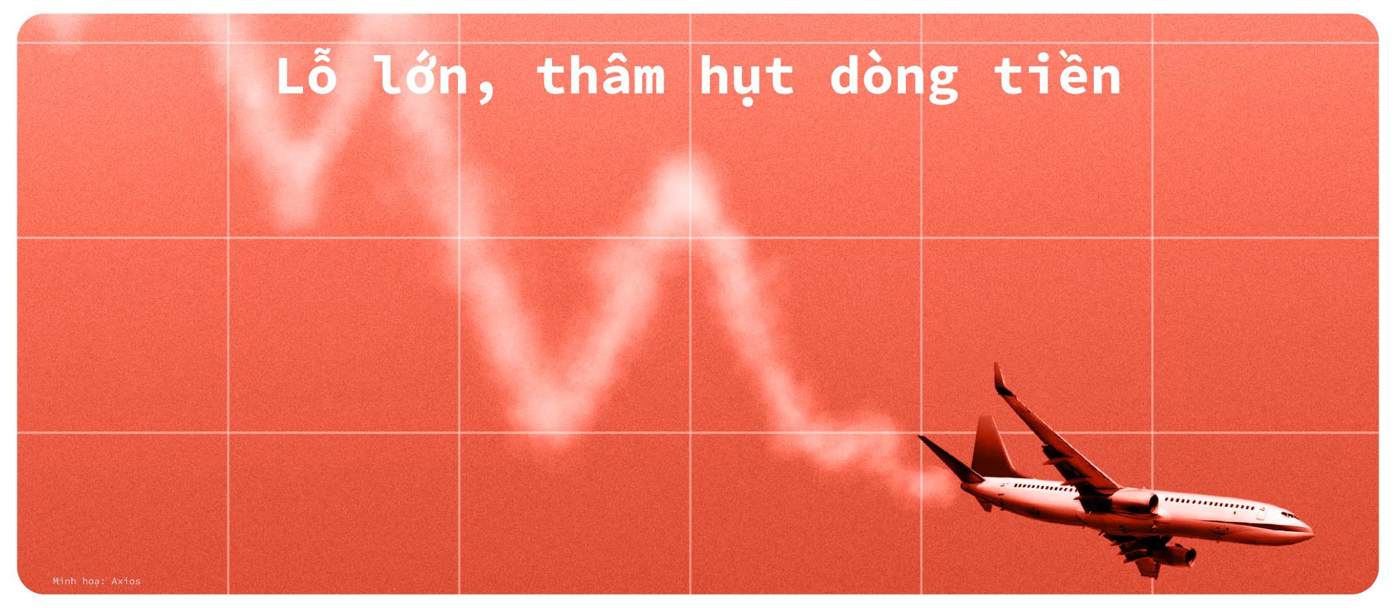 Hàng không Việt một năm 'bay trong bão' - Ảnh 3.