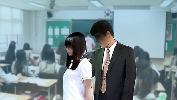 Hàng trăm giáo viên Nhật bị xử phạt vì quấy rối tình dục học sinh: Hiện thực kinh hoàng của nền giáo dục chất lượng nhất thế giới - Ảnh 3.