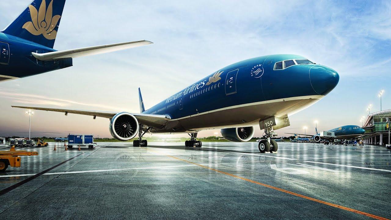Hàng không Việt một năm 'bay trong bão' - Ảnh 7.