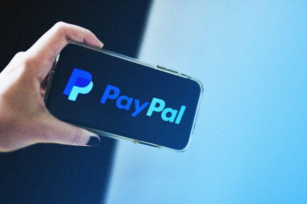Tham vọng 'bá chủ' thế giới của PayPal: Đạt 1 tỷ tài khoản hoạt động hàng ngày - Ảnh 1.