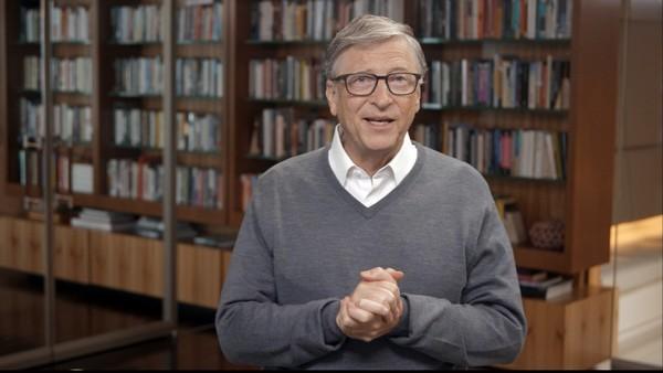Những lãnh đạo công nghệ 'dậy sớm để thành công' - Ảnh 1.
