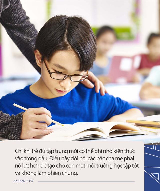 Nghiên cứu 40 năm từ Đại học Yale, Mỹ: Trước 9 tuổi nếu cha mẹ giúp con hình thành 4 thói quen này, trẻ sẽ có tiềm năng trở thành người xuất sắc  - Ảnh 1.