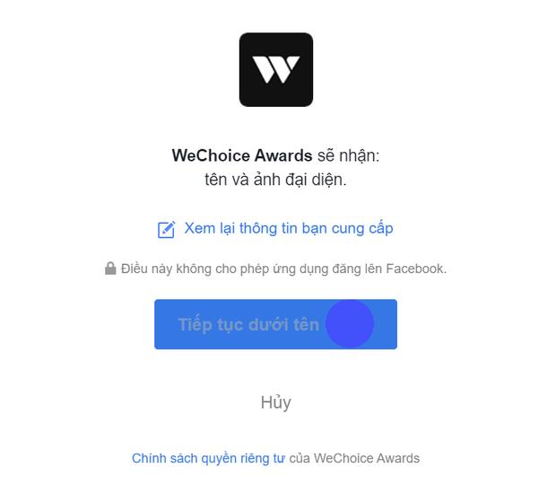WeChoice Awards 2020: Đây là cách bình chọn cho điều diệu kỳ của chính bạn! - Ảnh 7.
