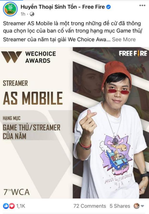 Cổng bình chọn WeChoice Awards 2020 vừa mở, dân tình đã kêu gọi vote ào ào tưng bừng trên MXH - Ảnh 10.