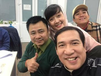 Phỏng vấn nóng NS Vân Dung về Táo Quân 2021: Gia đình Táo vẫn giữ nguyên nhưng sẽ có nhân tố mới xuất hiện - Ảnh 2.