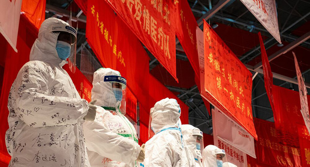 Chuyên gia Việt Nam cùng nhóm WHO đến Vũ Hán điều tra COVID-19 - Ảnh 1.