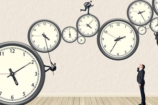 Tập trung cao độ cho 2 tiếng làm việc mỗi ngày, tôi thu được kết quả bất ngờ: Quản lý thời gian giỏi là chìa khóa vàng để tăng năng suất, giảm căng thẳng!  - Ảnh 1.