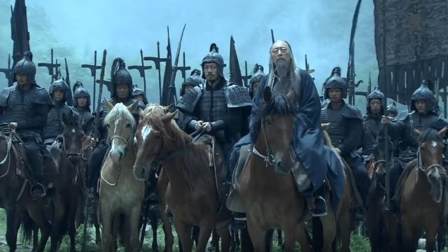 Đều là những người rất sáng suốt, hà cớ gì Tào Tháo, Tào Phi, Tào Duệ luôn đề phòng nhưng lại không giết Tư Mã Ý để diệt trừ hậu hoạ? - Ảnh 4.