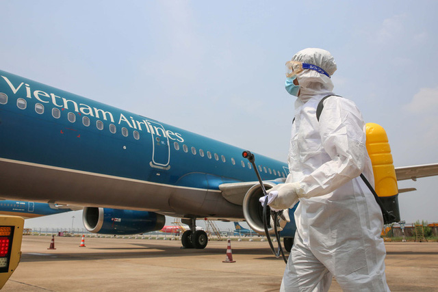Hàng không tung nhiều ưu đãi phục vụ khách dịp Tết nguyên đán - Ảnh 2.