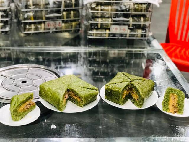 Nhân viên văn phòng bỏ tiền tỷ nghiên cứu chế tạo dây chuyền sản xuất bánh chưng tự động, nhanh gấp 10 gói tay, giá 150k/cái - Ảnh 3.
