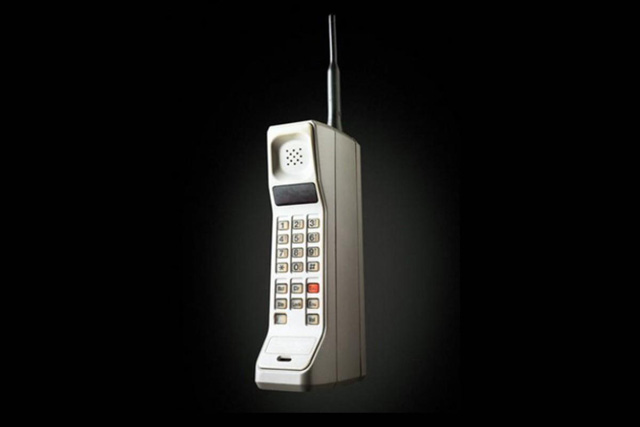 Motorola: Từ đỉnh cao danh vọng đến bán mình  - Ảnh 3.